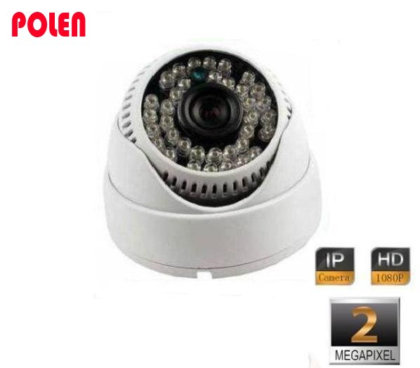 2MP IP 1080P 36 LED DOME GÜVENLİK KAMERASIBESTA PL-5265