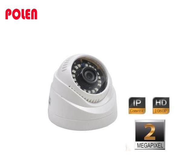 2 MP IP 18 SMART LED METAL KASA DOME GÜVENLİK KAMERASI PL-5250