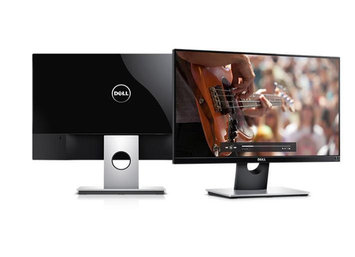 Dell 23' S2316H LED 6MS VGA HDMI Monitör