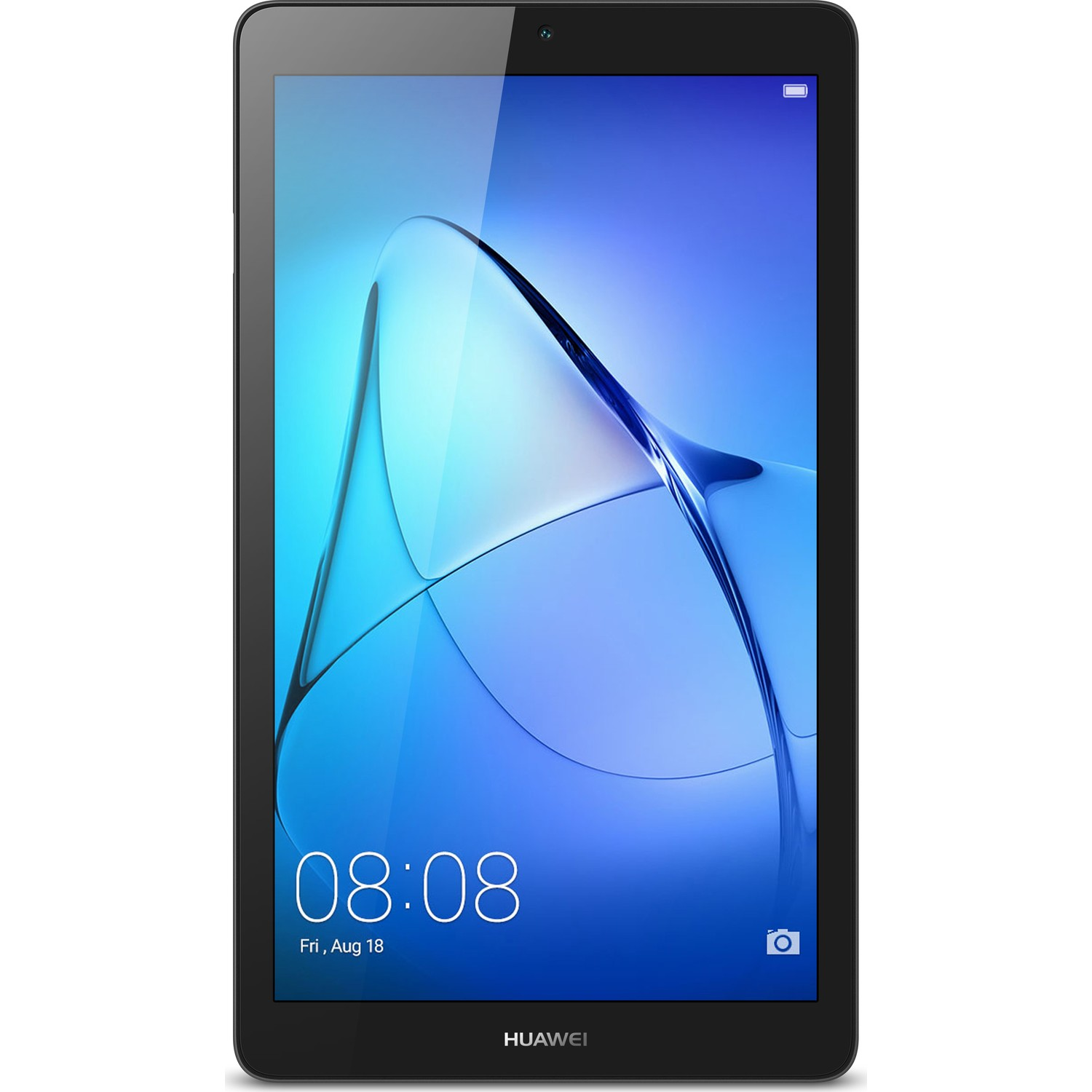 Huawei MediaPad T3 16GB 7 IPS Tablet Gri